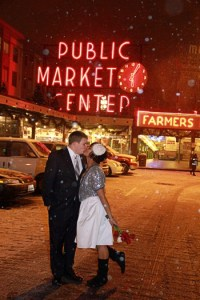 Arrielle and Mason Wedding