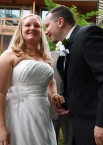Tumwater Wedding Photography