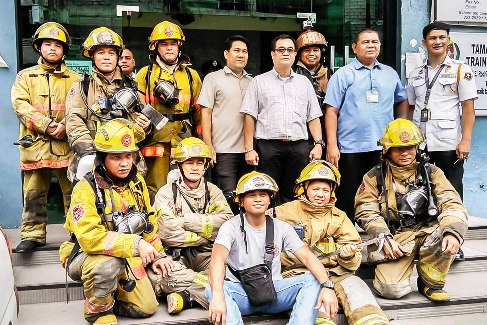 Security Bank Quezon City