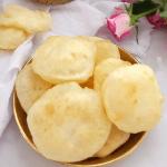 Indian deep-fried bread