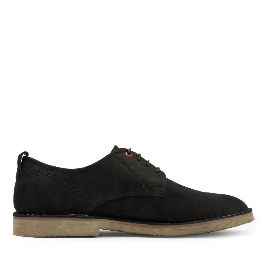 Tamay Shoes Lando Black