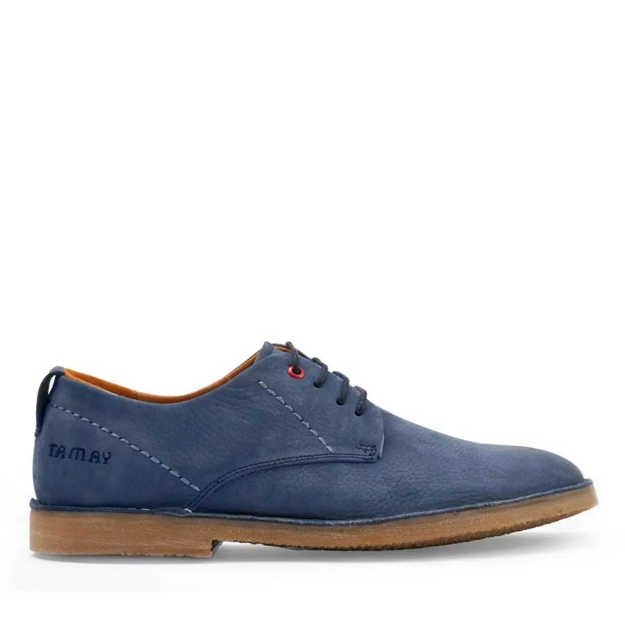 Tamay Shoes Lando Blue