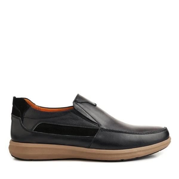 Tamay Shoes Polito Black