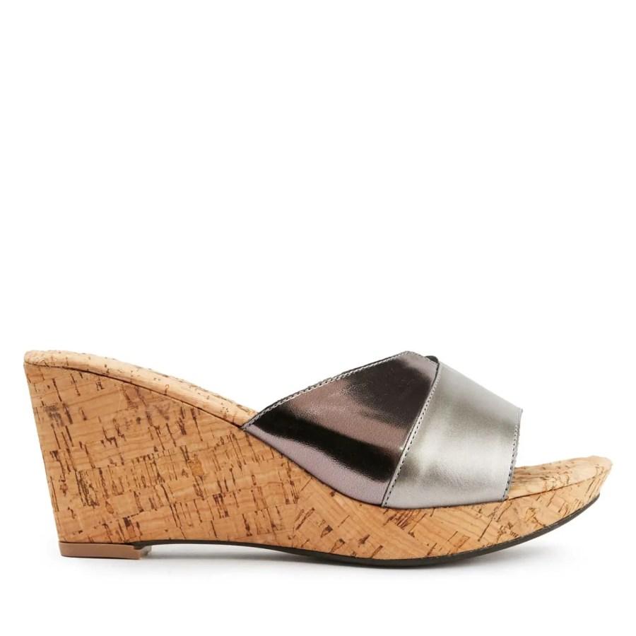 Tamay Shoes Emilia Bronze