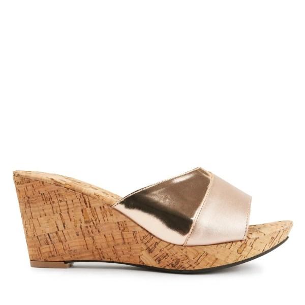 Tamay Shoes Emilia Gold