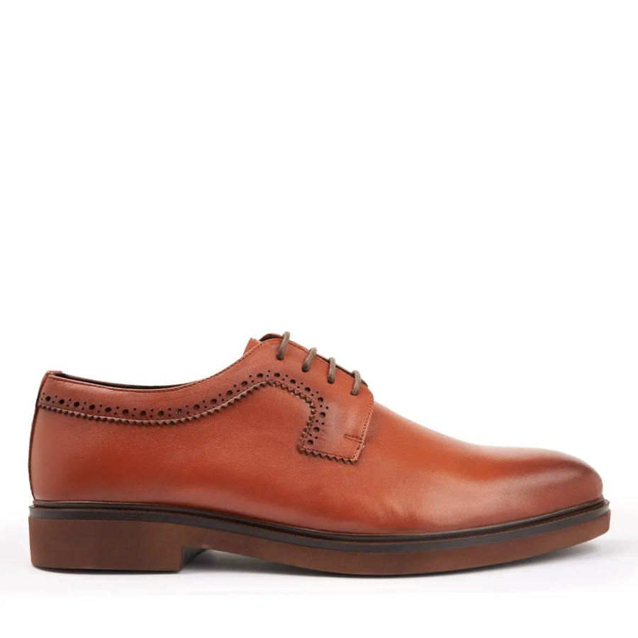 Tamay Shoes Julio Brown