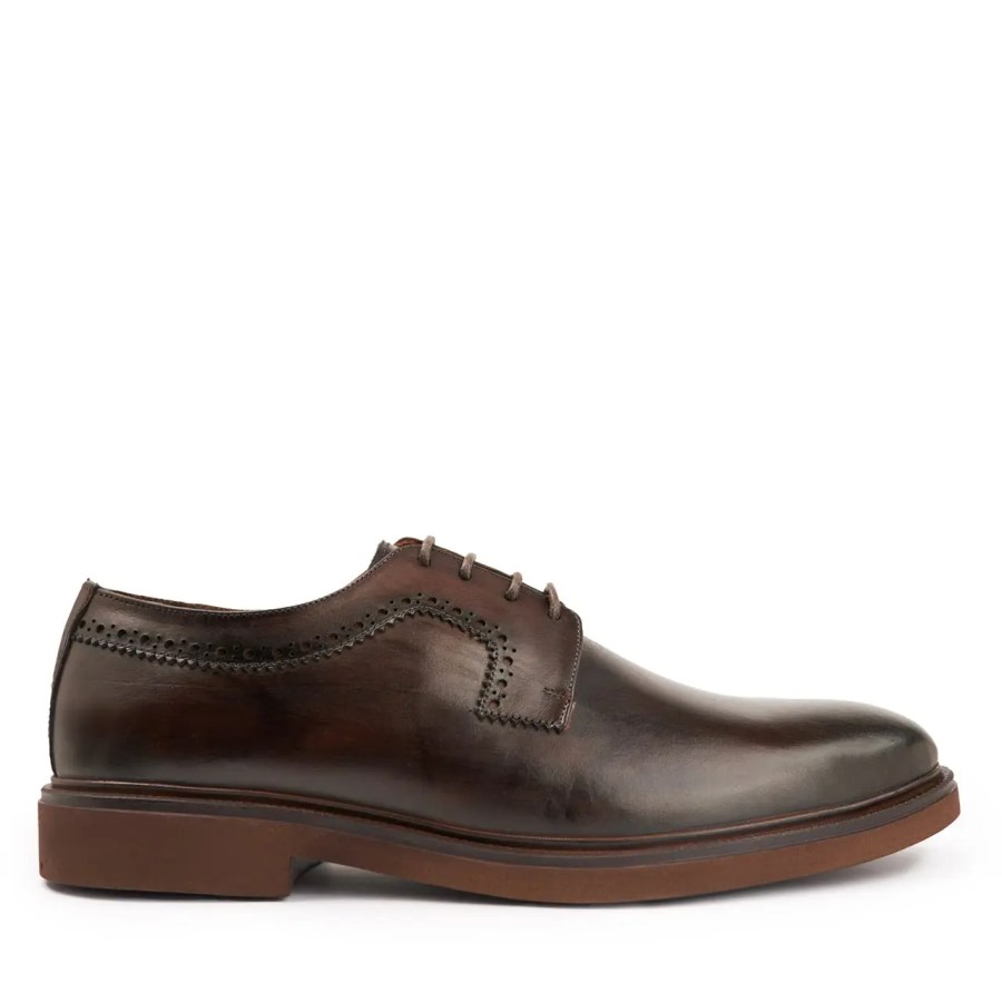 Tamay shoes Julio Coffee