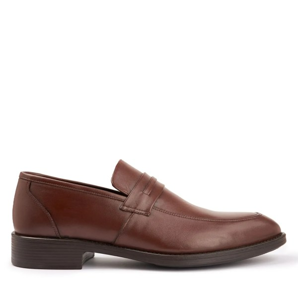Tamay Shoes Marcelo Coffee