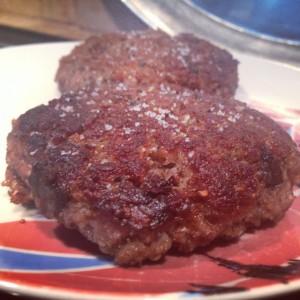 burger forestier eniter