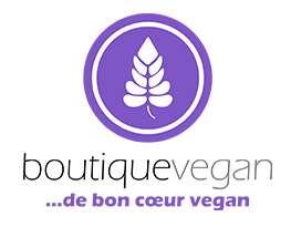 La boutique Vegan