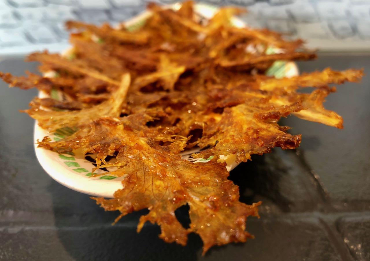 Chips de Friseline
