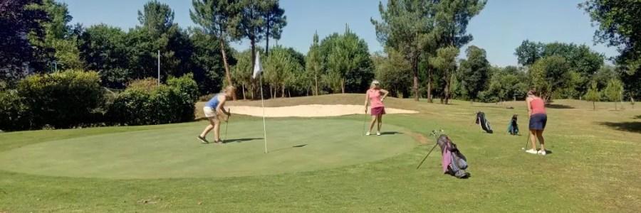 Aprender a jugar al golf