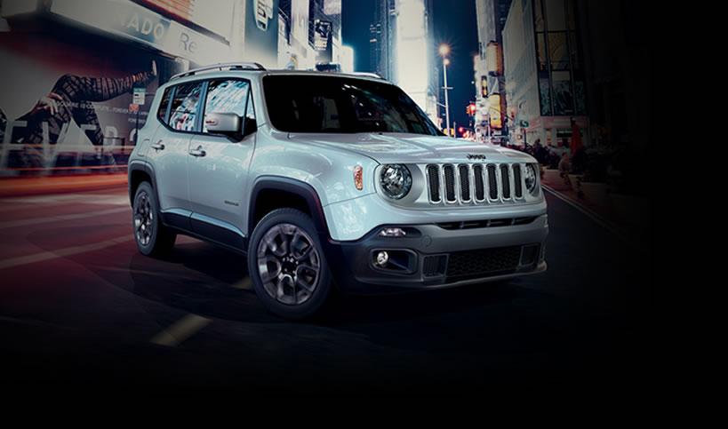 Tamburini Auto Concessionaria Ufficiale Jeep