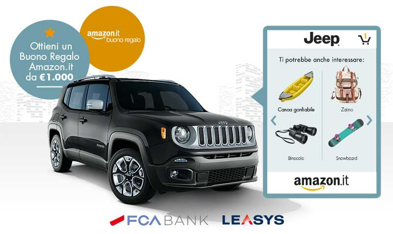 Concessionaria Tamburini Business Day Jeep