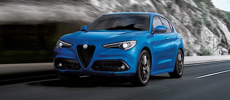 Concessionaria Alfa Romeo Tamburini Auto