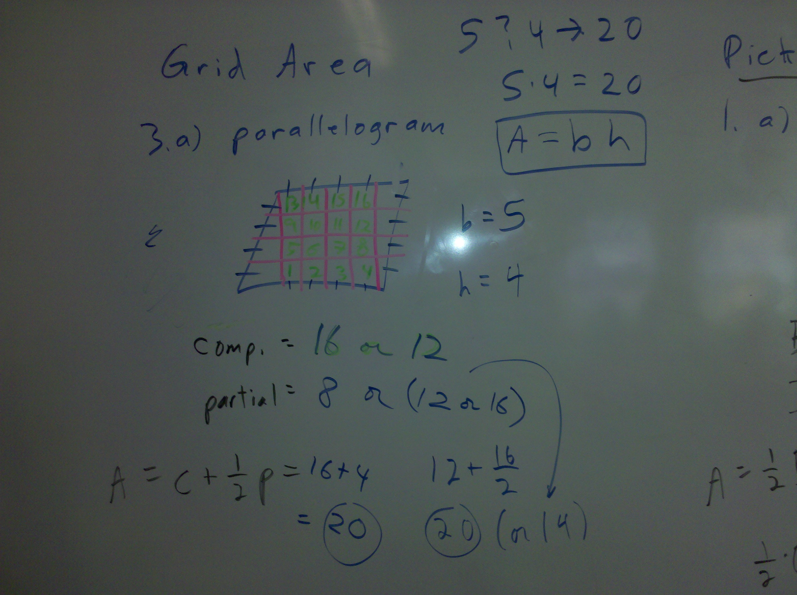 Inscribed Angle Worksheet