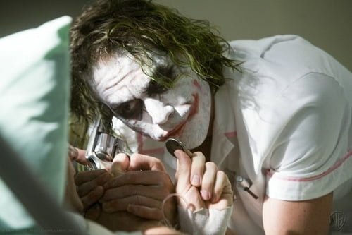 The Joker - All Rights WB