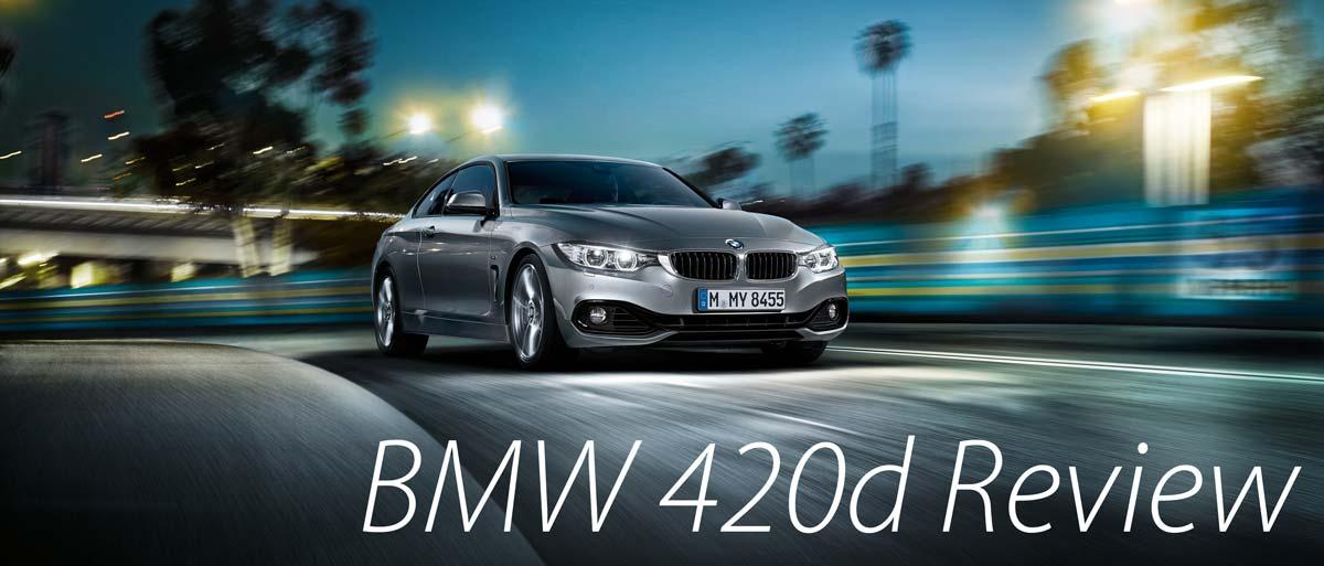 BMW-420d-Review