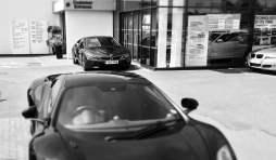 BMW i8 Review 06