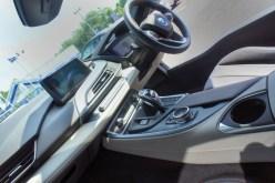 BMW i8 Review 12