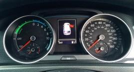 VW Golf GTE 11