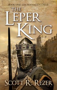 The Leper King, Historical Fiction