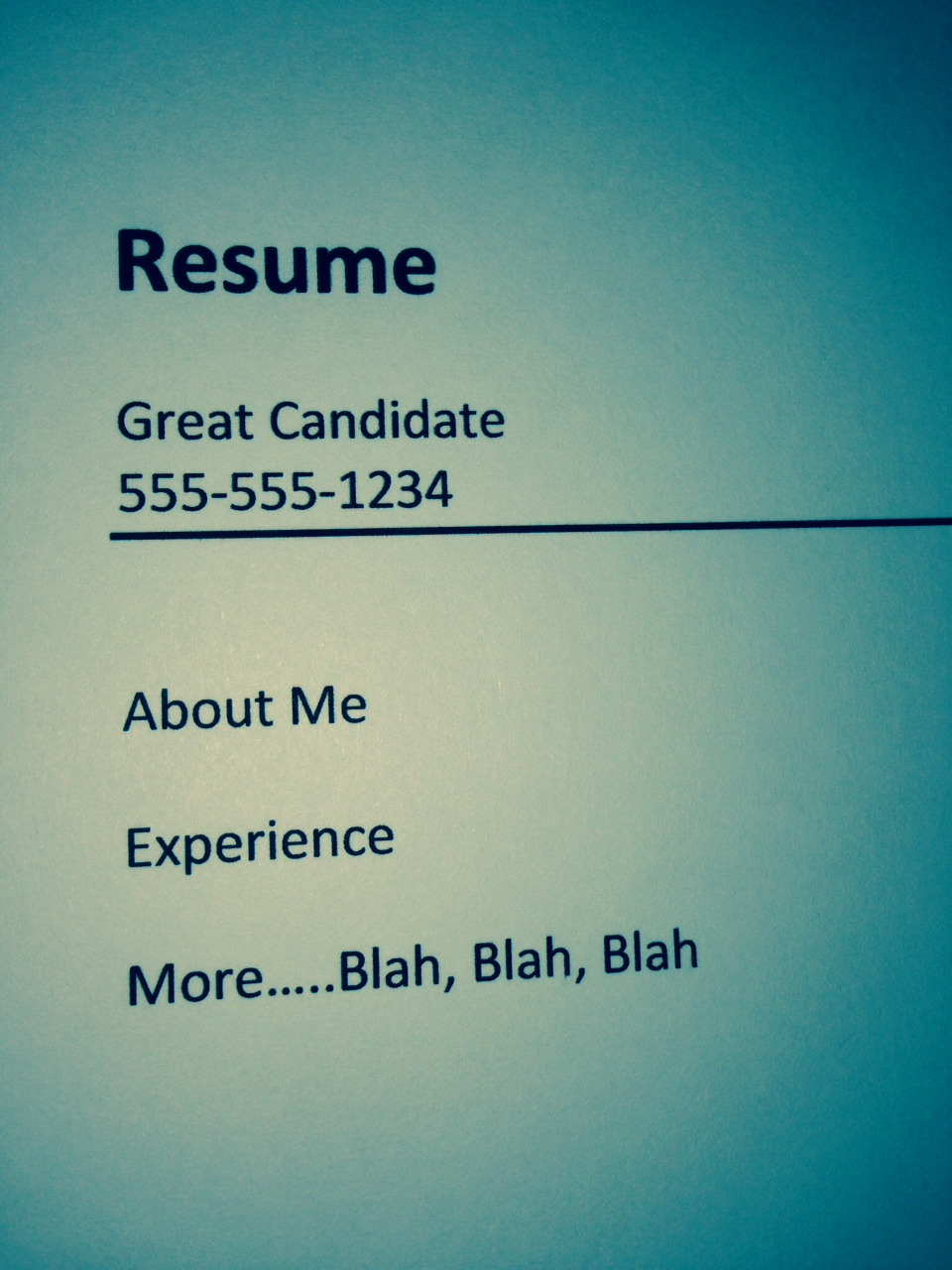 how can i do my resume free resume template
