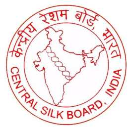 Central Silk Board Recruitment 2017