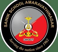 Sainik School Amaravathinagar recruitment 2017