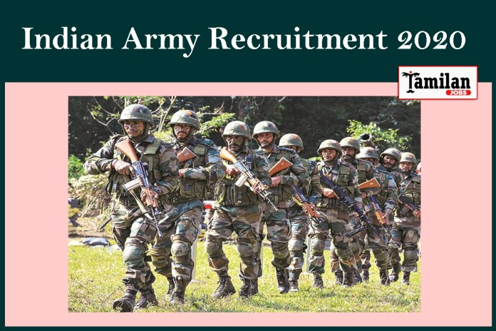 ARO Kota Army Recruitment 2020 Out – Apply Online Soldier Technical Nursing Jobs