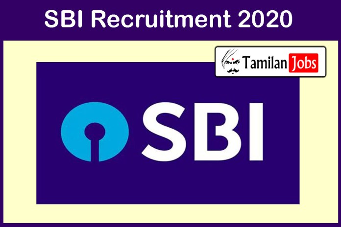 SBI Recruitment 2020 Out – Apply Data Trainer, Data Translator Jobs