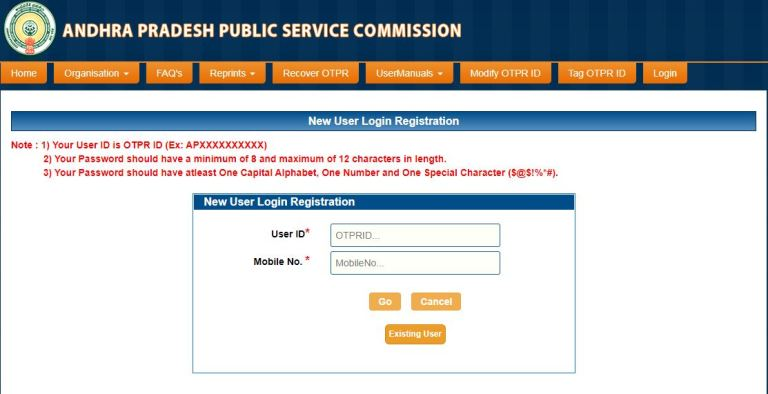 APPSC Polytechnic Lecturer Mains Hall Ticket 2020 OUT | AP Lecturer Exam Date