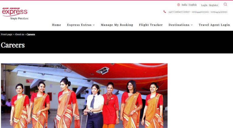 Air India Express Admit Card 2020 Declared Soon | Manager, Officer Exam Date @ airindiaexpress.in