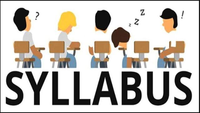 BCECEB DECE LE Syllabus 2020 PDF