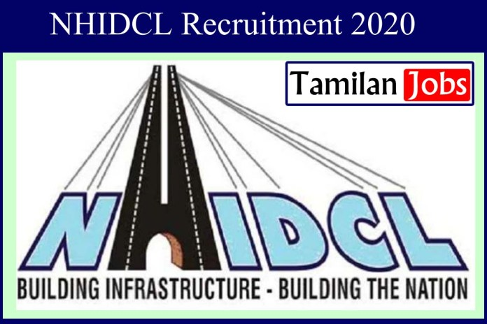 NHIDCL Recruitment 2020 Out – Apply 69 Manager Jobs