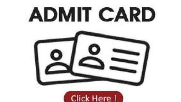 ZSI Technical Assistant Admit Card 2020