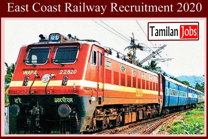 East Coast Railway Recruitment 2020 Out – MBBS Candidates Apply For 561 Paramedical Staff Jobs