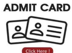 DNH Administration LDC Admit Card 2020