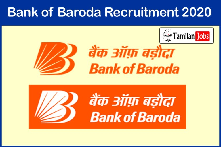 Bank of Baroda Recruitment 2020 Out – Apply Business Head Officer Jobs