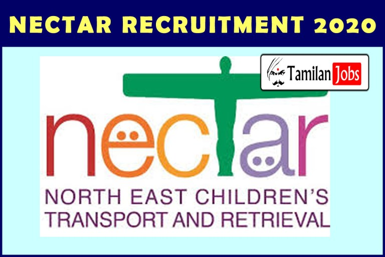 NECTAR Recruitment 2020 Out – Apply  40 Technical and Administrative Jobs