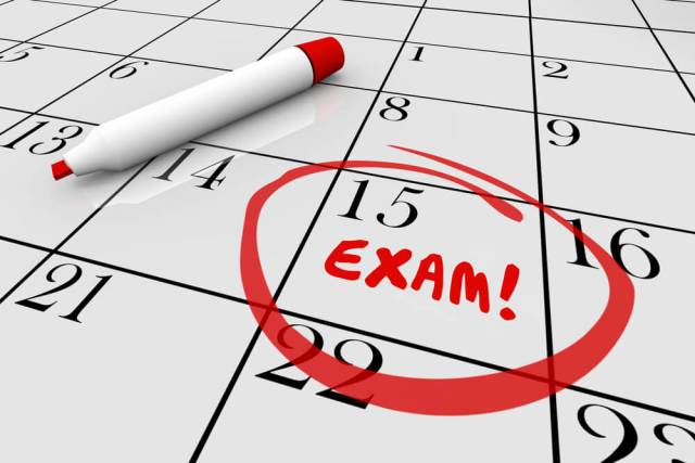 SSC CGL CHSL Revised Exam Date