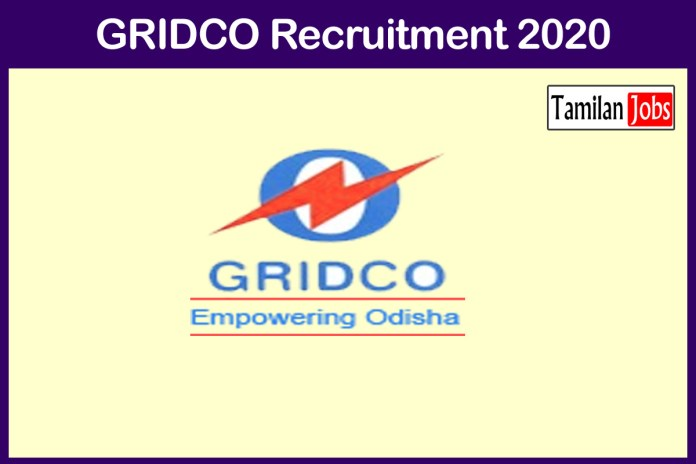 GRIDCO Recruitment 2020 Out – Apply Head & Senior Economist Jobs