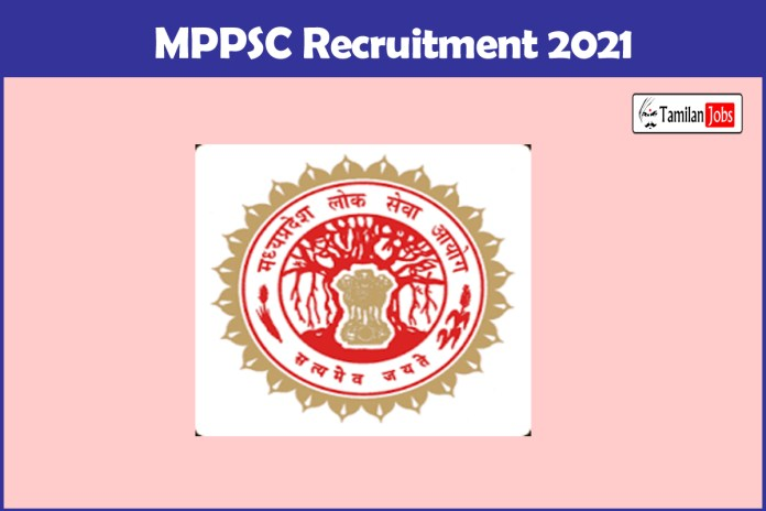 MPPSC Recruitment 2021 Out – Apply Online 576 Medical Officer Jobs