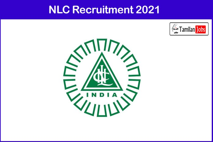 NLC Recruitment 2021 Out – Apply Online Pharmacist Jobs