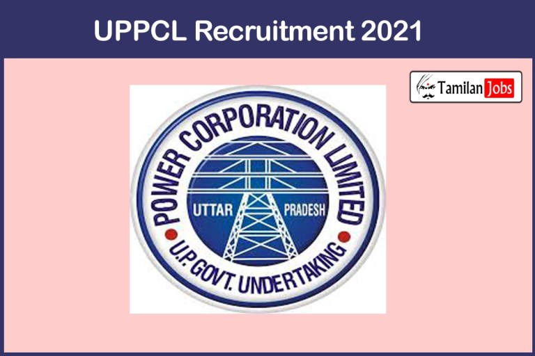 UPPCL Recruitment 2021 Out – Apply Online 21 GM, Accounts Officer Jobs
