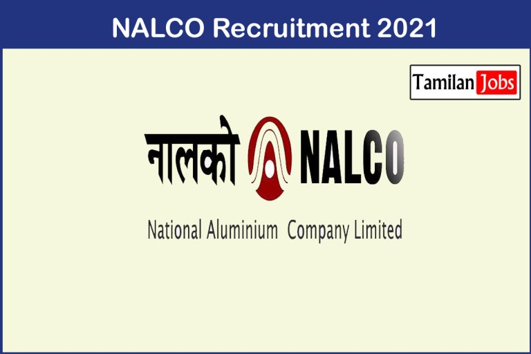 NALCO Recruitment 2021 Out – Apply Online 10 Operator Jobs