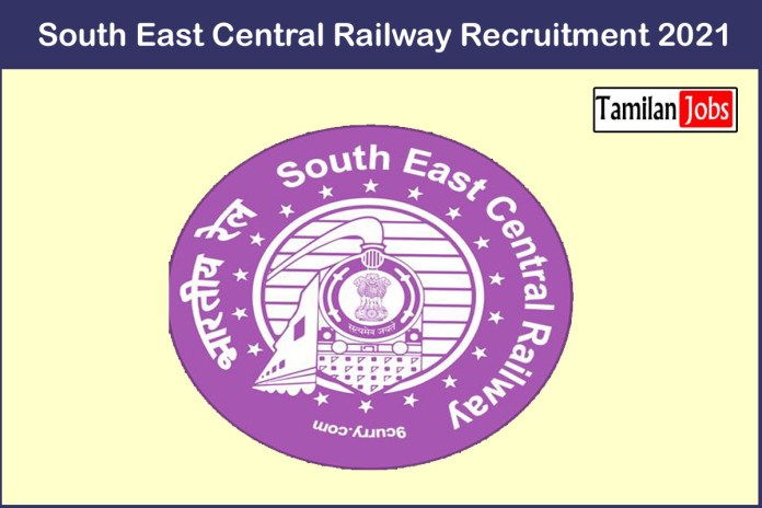 East Central Railway Recruitment 2021 Out – Apply Chief Law Assistant Jobs
