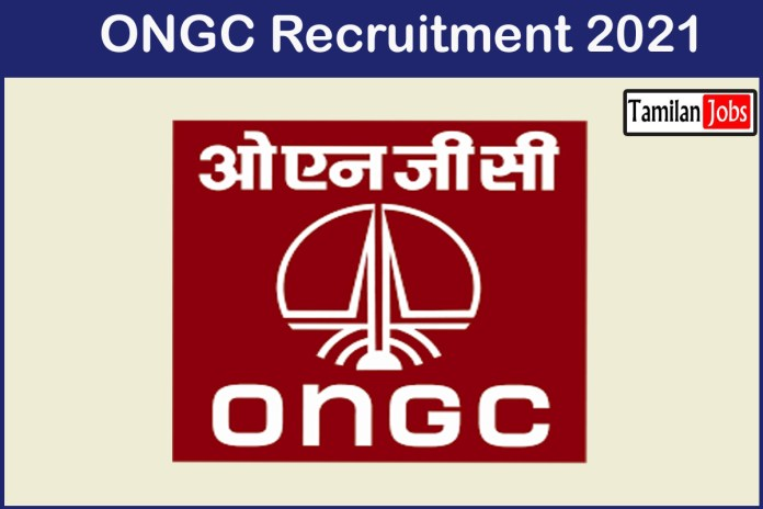 ONGC Recruitment 2021 Out – Apply For Medical Officer Jobs