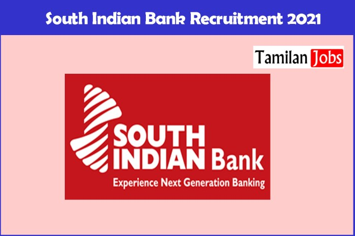 South Indian Bank Recruitment 2021 Out – Apply Online 46 Officers Jobs