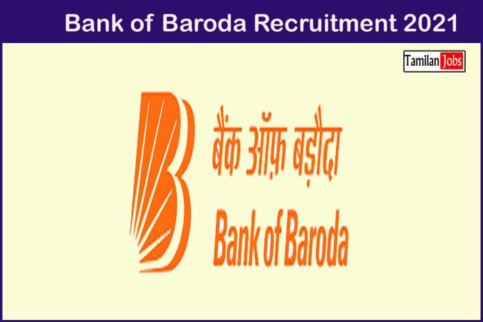Bank of Baroda Recruitment 2021 Out – Apply 511 Manager, Analyst Jobs